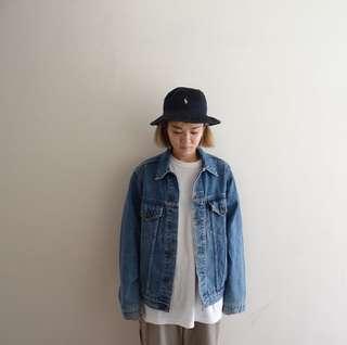 🚚 Levi's藍色牛仔外套🔥賣場商品任選兩件9折 3件85折🔥