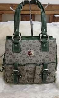 💓ORIGINAL PREOWNED  MCM SHOULDER BAG