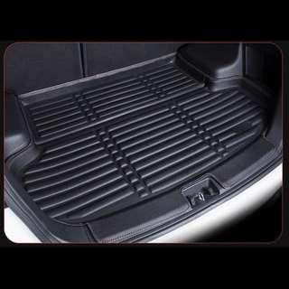 Elantra Boot Trunk Mat