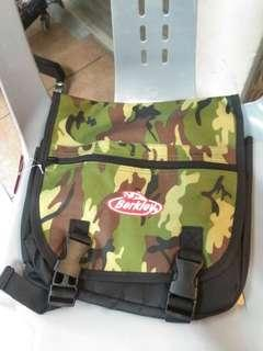 Berkley Sling Fishing Bag Camo