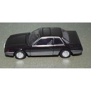 Tomica Limited Vintage LV-N145c Prelude XX (Black/Gray) Diecast Model Car