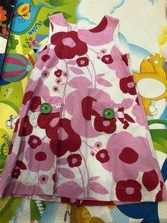 Mini Boden Dress (4-5)
