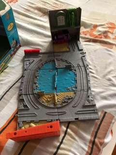 Thomas & friends - take n play (Colin at the wharf)