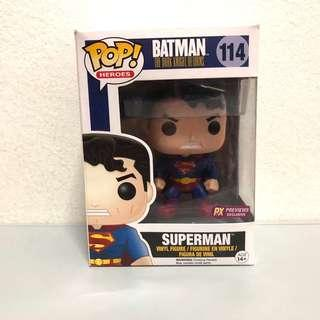 Previews Exclusive Funko Pop! Superman - Batman