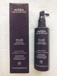 New Aveda Hair Thickener