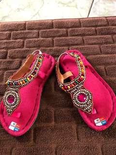 Sandal balita