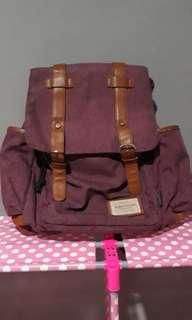 Backpack mr. Ace homme purple