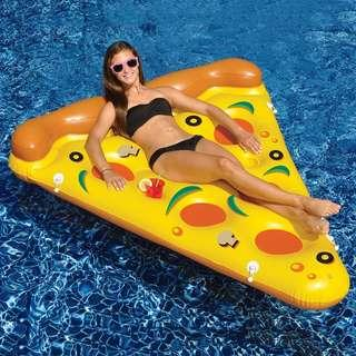 Inflatable Pizza Slice