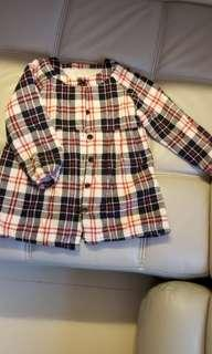 4 to 6 yrs girl blouse