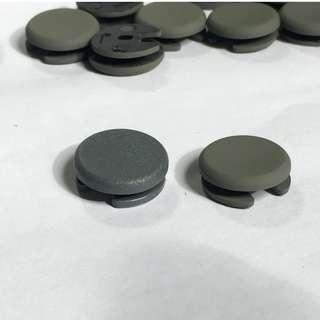 3DS Analog Circle Pad Thumbstick Replacement For Repair