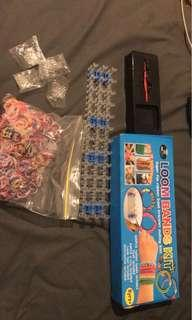 $10 Loom Band Set