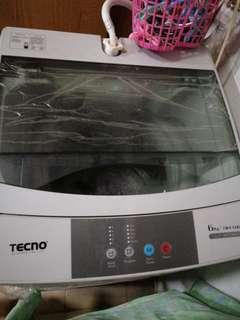 Budget washing machine 6kg
