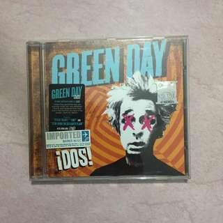Green Day - ¡Dos! (2012) #SINGLES1111