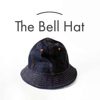 🚚 The Bell Hat for Hipsters
