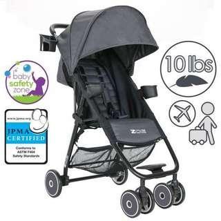 Zoe XL1 - The Best Lightweight Stroller from US