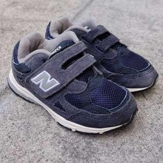 New Balance Rubber Shoes Toddler 13.5cmu