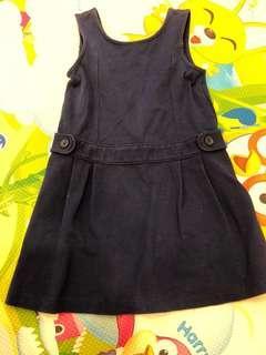 Old Navy Dark Blue Dress