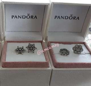 Pandora Best Earrings