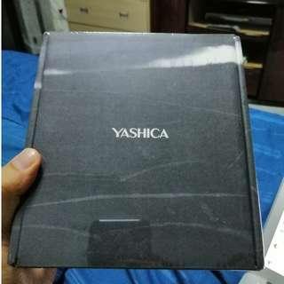 Yashica Y35 Digifilm