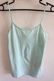 F21 Mint Green Camis #SINGLES1111 #EVERYTHING18