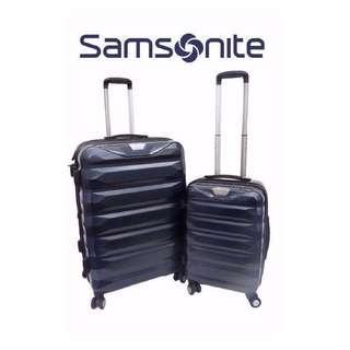 Samsonite Flylite DLX 2 Piece Set #SINGLES1111