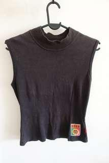 SEED High Neck Sleeveless Top #EVERYTHING18 #SINGLES1111