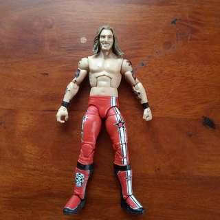 WWE Edge (2010)