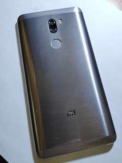 Xiaomi Mi5s Plus 4GB RAM / 64GB ROM dark gray used fullset
