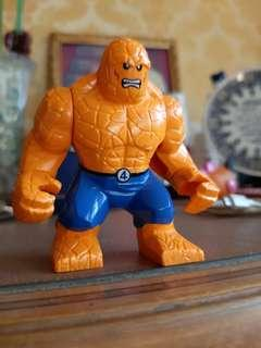 Marvel The Thing Fantastic Four