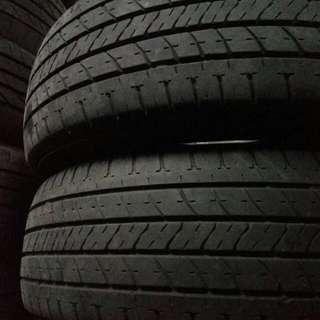 Tyre Tire Tayar Vios Swift Bridgestone Potenza  Re080 (2pcs) MAde In Japan Myr 178