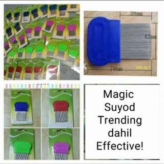 Magic Suyod