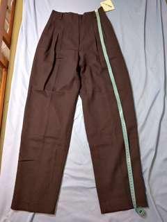 🚚 Vintage 90年 西裝褲(⚠️非誠勿擾,請留意禮貌)