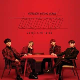 HIGHLIGHT SPECIAL ALBUM - OUTRO