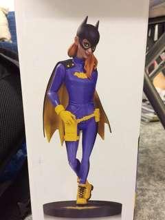 DC Comics Designer Series Batgirl