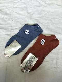 🚚 Cute Ankle Socks with Panda