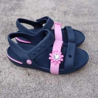 Crocs sandals for girls C12