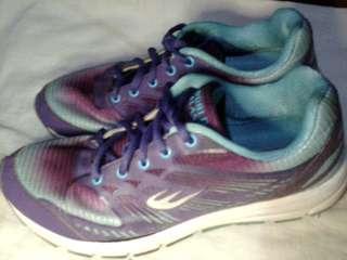 World Balance Workout Rubber Shoes
