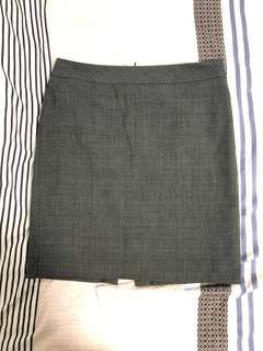 🚚 Checkered A-line / pencil skirt #single11