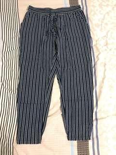 🚚 Casual Navy Pants #single11