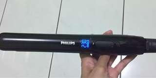 Catok Rambut Philips Kerashine