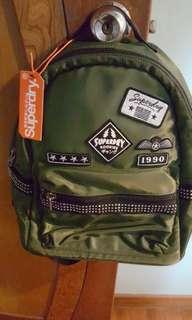 BN Backpack (Superdry)