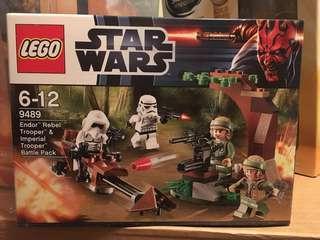 Lego Star Wars 9489