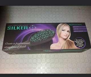 Silker Hair Brush