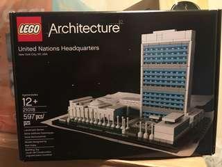 Lego 21018