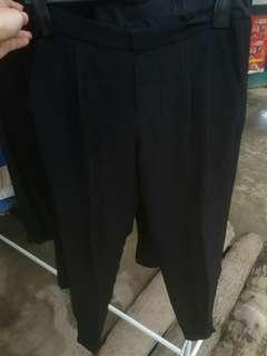 Uniqlo Black S
