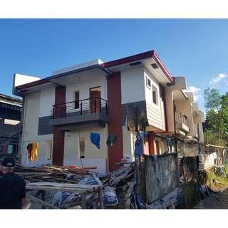 FOR SALE: Townhouse Unit in Marikina City