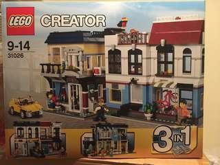 Lego 31026
