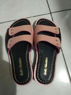 Sandal emilio Valentino