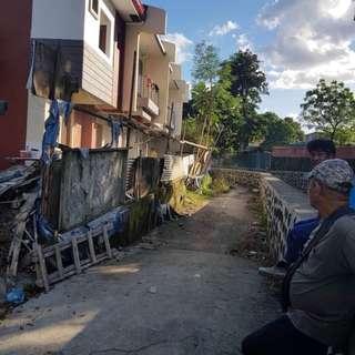 FOR SALE: Townhouse Unit Marikina Concepcion Dos