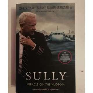 🚚 SULLY  ( CHESLEY B.)